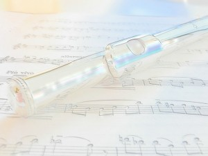 Hennessy Flute Concerto