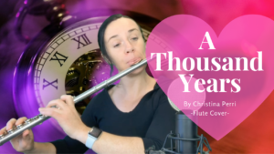 A Thousand Years For Flute